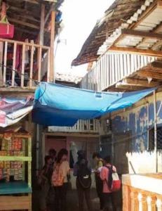 Jakarta: The Big Village