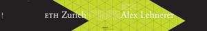 ETH Department Lecture: Die Spekulative Wirklichkeit der Architektur