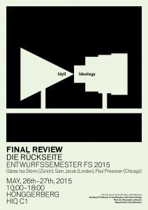 Final Review: Die Rückseite