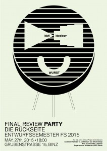 Final Review Party
