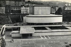 """""""Schauspielhaus unter Verdacht"""" — w/ Pact Zollverein Essen"""