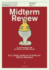 Midterm Review: Haushalt