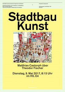 Matthias Castorph on Theodor Fischer