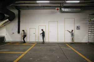 Alessandro Bosshard, Li Tavor, and Matt van der Ploeg to curate the Swiss Pavilion in Venice 2018