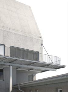 """Boundaries of Niederdorf"" awarded SIA-Masterpreis Architektur 2017"